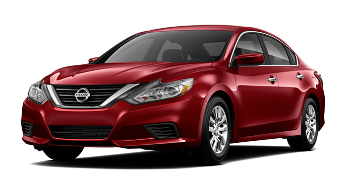 2018 Nissan Altima Special at Fuccillo Nissan of Orange Park
