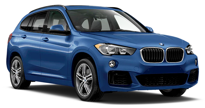 2019 BMW X1 & X2