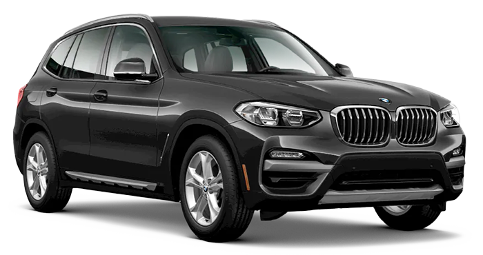 2019 BMW X3 sDrive 30i