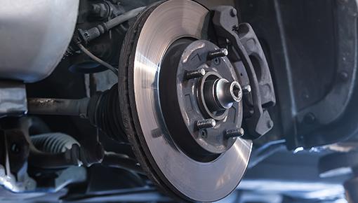 Brakes Per Axle